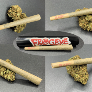 try different varieties of hemp cigarettes