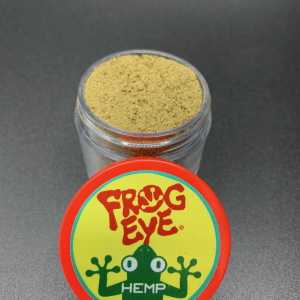 best priced hemp kief