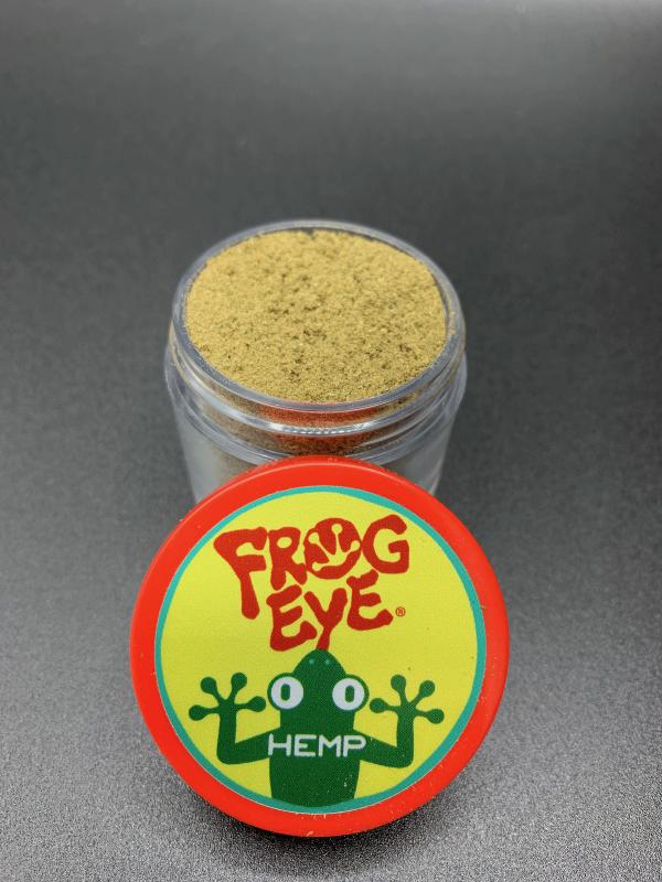 best priced hemp kief