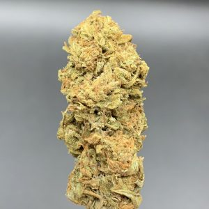 Super Lemon Haze Hemp Strain