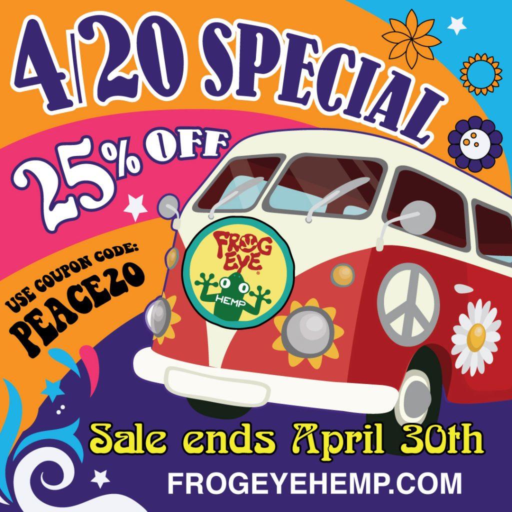 420 Specials